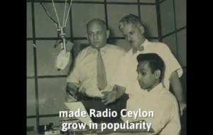 History of Radio Ceylon