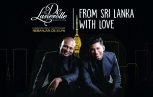 The Mmagical Sri Lankan Singing brothers