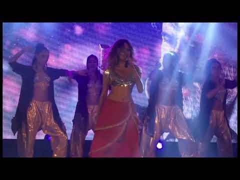 Shermaine Willis – Lungi dance – Tamil Style!