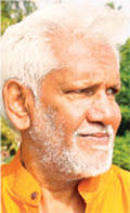 Capt Elmo Jayawardena