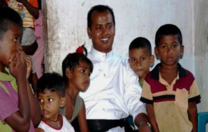 Sri Lankan priest builds houses for the poor-by Quintus Colombage