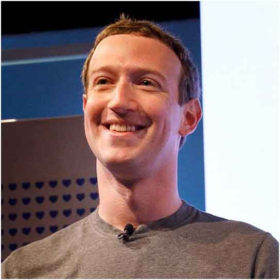 """Zuckerberg wants to """"Change"""" the World with his Philanthropy"""