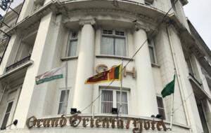 Colonial Sri Lanka: Uncovering Ceylon's Colombo capital