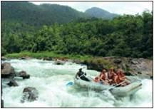 White Water Rafting in Kitulgala – adventure capital of Sri Lanka By Arundathie Abeysinghe