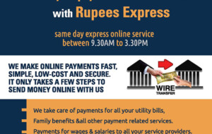 RupeesExpress – Online   Payment Services in Sri Lanka