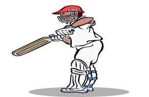 Cricket – A game for the Handicapped?