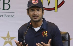 Sangakkara to join Rajasthan Royals as director of cricket
