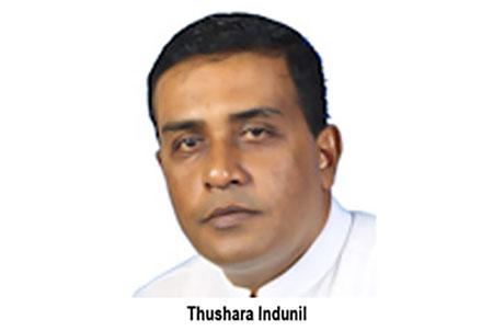SJB defends Vaas and lambasts SLC top rung By Saman Indrajith