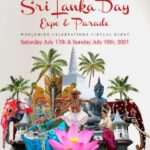 Sri Lanka Day Expo 2021 virtual event