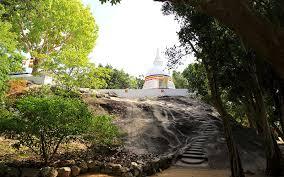 Kudumbigala Forest Hermitage - Sri Lanka's first Buddhist Monastery By Arundathie Abeysinghe