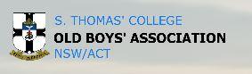S.THOMAS' COLLEGE OLD BOYS' ASSOCIATION NSW (Sydney)