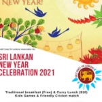Sri Lankan New Year Celebration 2021(Brisbane event)