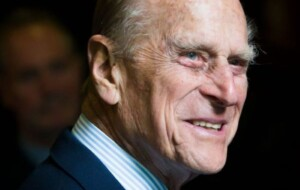 """""""VALE' PRINCE PHILIP"""" – By Des Kelly"""