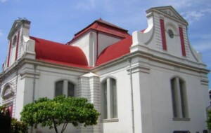 Wolvendaal Church – significant Dutch Era building in Colombo City By Arundathie Abeysinghe