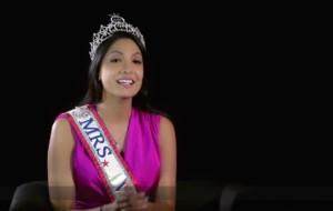 Caroline Jurie hands over Mrs World Crown| Mrs world 2020| Caroline Jurie Relinquish Crown Sri Lanka