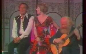 Harry Belafonte & Julie Andrews – Marianne (live, 1972)