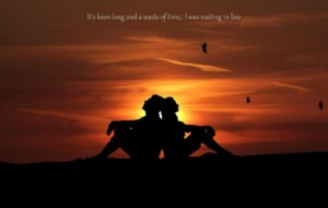 My Very Last Love – by Anil Wickremetunge