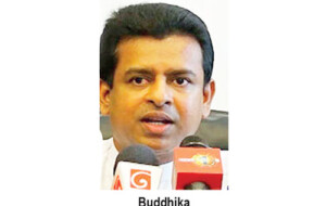 MP Pathirana exposes how Excise helps artificial toddy producers to rob govt. revenue and poison people-By Saman Indrajith