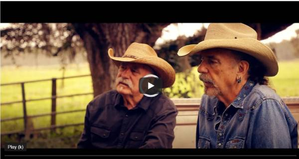 No Country Music For Old Men – Bellamy Brothers Ft. John Anderson
