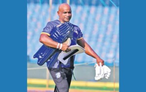 Sri Lanka Cricket exposes the Great mismatch-BY CALLISTUS DAVY