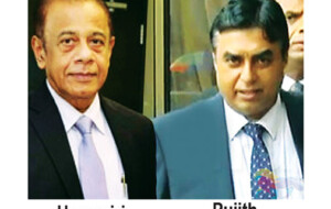 Failure to prevent Easter carnage: AG indicts Hemasiri, Pujith, in Colombo High Court, for murder-   By A.J.A. Abeynayake