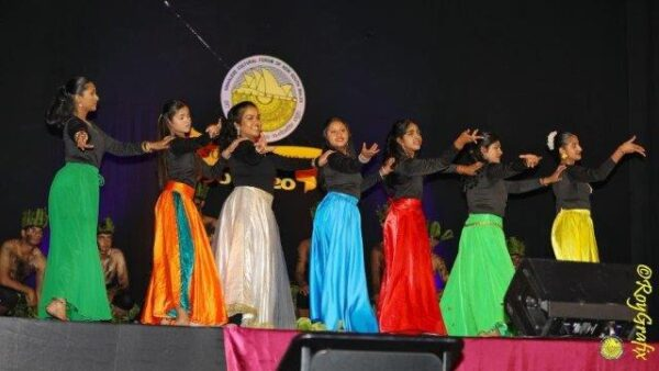 30th Anniversary celebrations of The Sinhalese Cultural Forum of NSW (THE SCF) (2)