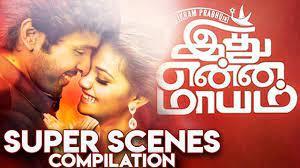 Idhu Enna Mayam – Super Scenes   Tamil Latest HD 2019 Movies   Vikram Prabhu   Keerthy Suresh
