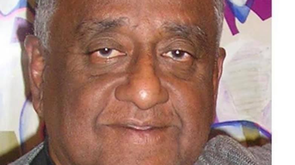 Demise of Chinka Thenabadu Formerly Of DHL Oman & Demise of Gamini Gunawardena Former Charge D'Affaire's Oman – by Perry & Yas