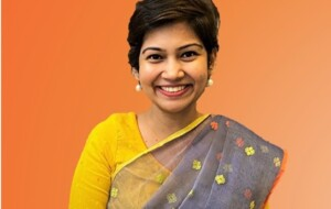 Telecoms finance leader: Storytelling is not just for salespeople-By Swati Sanyal Tarafdar
