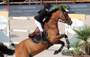 Equestrian Karlsson confident of reaching final round at Tokyo Games-by Dhammika Ratnaweera
