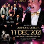 Thambapanni Dinner Dance - Tantra featuring 11 December 2021 (Brisbane event)