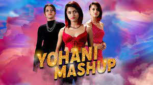 Yohani Mashup 2021 | FM Derana