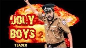 ජොලි Boys 2 Sinhala Comedy Movie Tennyson Coorey Ronnie Leech