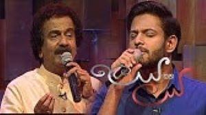 Muwa Mukthalatha – Edwad Jayakodi & Chandeepa Jayakody | Leya Saha Laya