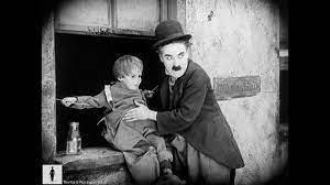 Charlie Chaplin – The Kid – Fight Scene
