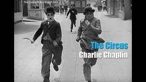 Charlie Chaplin – The Mirror Maze (The Circus)