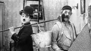 Charlie Chaplin's Comedy clips