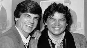 Don Everly, of harmonizing rock 'n' roll pioneers the Everly Brothers, dies at 84 – by Upali Obeyesekere
