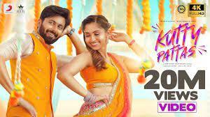 Kutty Pattas Music Video   Ashwin   Reba John   Venki   Santhosh Dhayanidhi   Sandy