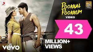 Madharasapattinam – Pookkal Pookkum Video   Aarya, Amy Jackson