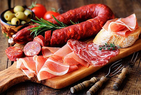 Should you eat Processed Meat?-by Dr Harold Gunatillake