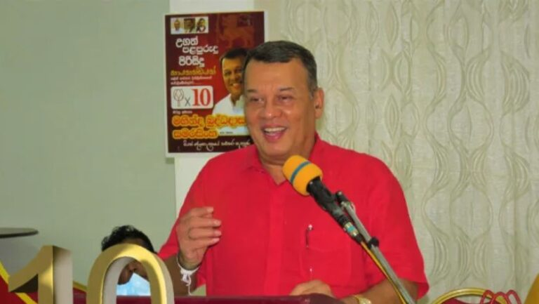 Elected Sri Lanka ruling party MP to resign for diplomatic posting in US: source