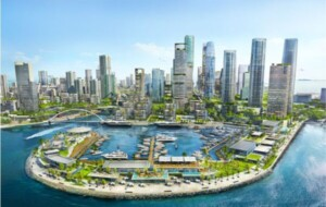 Port City Colombo marks 7th anniversary with vertical development set to commence