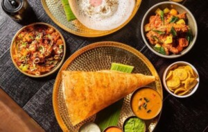 Sri Lankan Street Food from Dish – from 11th October 2021 (every Monday) – Free Delivery to Wollongong, Central Coast & Newcastle