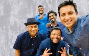 Vivo – Sydney based 5 Piece Band