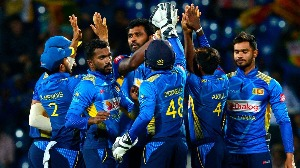 SRI LANKA CRICKET NEWS (AUGUST 2021) Compiled by Victor Melder